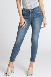 Dear John Denim Gisele Skinny Jeans - Product Mini Image