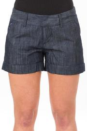 Dear John Denim Zodiac Hampton Shorts - Product Mini Image