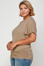 ibstylish  DEB TOP - Side cropped