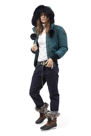 Moose Knuckles  Debbie Down Bomber - Product Mini Image
