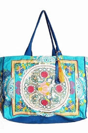 Debbie Katz boho bag - Product Mini Image