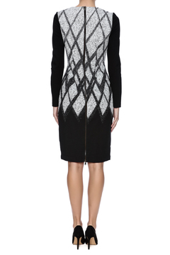 Debbie Shuchat Classic Fitted Dress - Alternate List Image