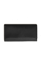 Able Debre Leather Foldover Wallet - Product Mini Image