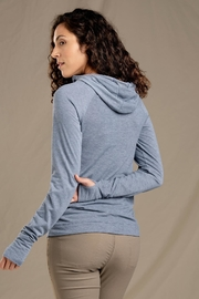 Toad & Co. Debug Hoodie - Front full body