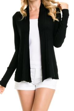 Shoptiques Product: Open Knit Cardigan