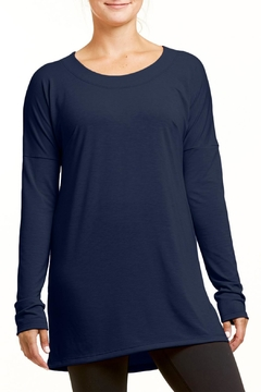 FIG Clothing Dec Tunic - Product List Image