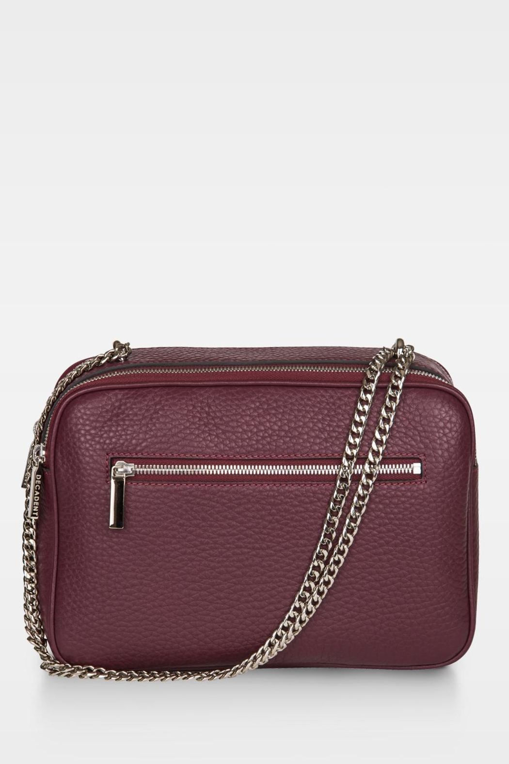 Decadent Copenhagen Adeline Big Bag - Front Cropped Image