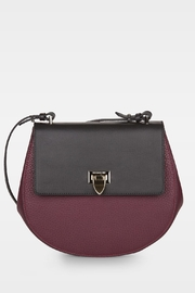 Decadent Copenhagen Aggie Medium Satchel - Front cropped