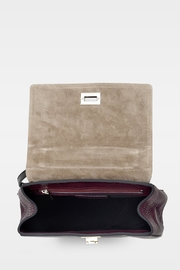 Decadent Copenhagen Aggie Medium Satchel - Side cropped