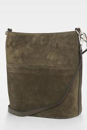 Decadent Copenhagen Big Bucket Bag - Front full body
