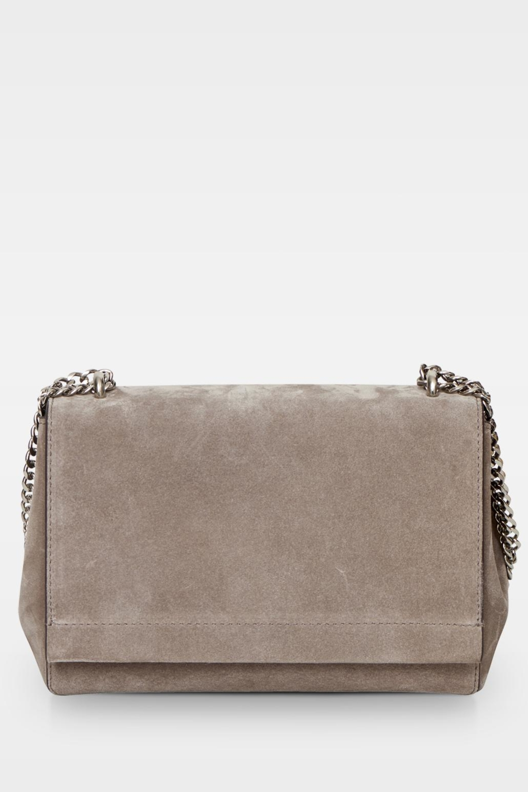 Decadent Copenhagen Clutch With Chain - Front Cropped Image