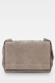 Decadent Copenhagen Clutch With Chain - Front cropped