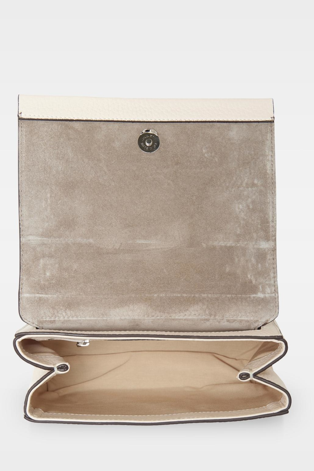 Decadent Copenhagen Clutch With Chain - Side Cropped Image