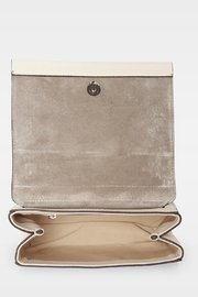 Decadent Copenhagen Clutch With Chain - Side cropped