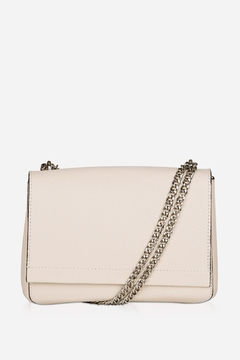 Decadent Copenhagen Clutch With Chain - Product List Image