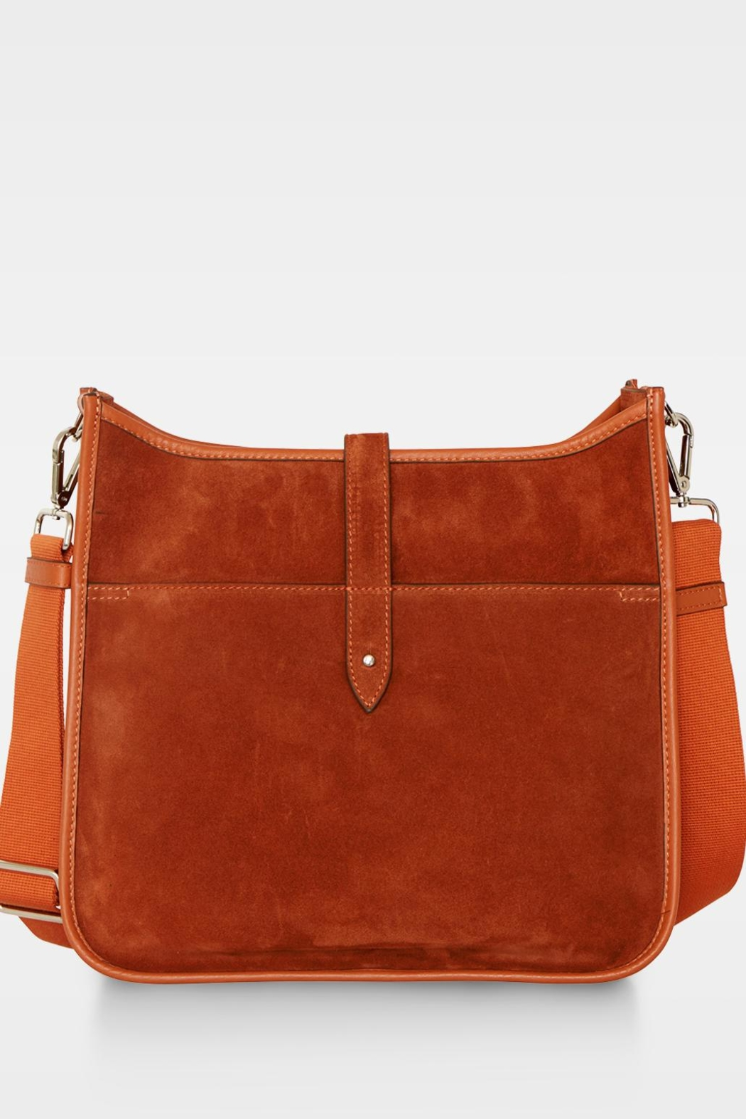 Decadent Copenhagen Cross Body Bag - Front Cropped Image
