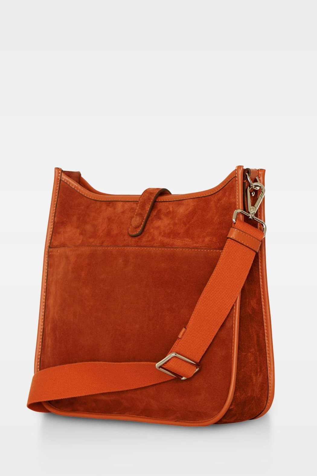 Decadent Copenhagen Cross Body Bag - Front Full Image