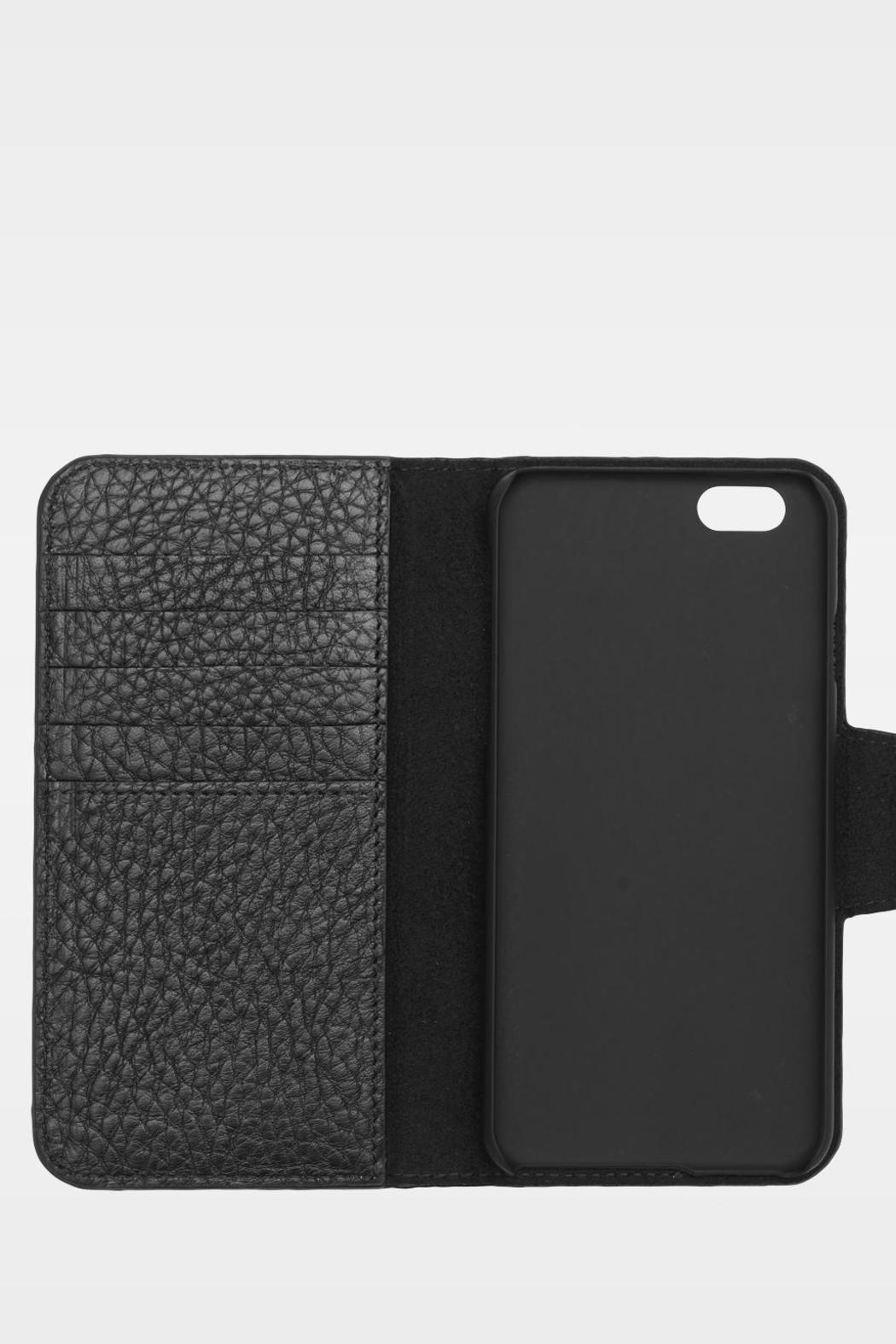 Decadent Copenhagen Iphone 6 Flip Cover - Front Full Image