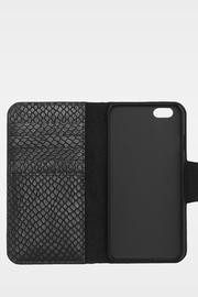 Decadent Copenhagen Iphone 6 Flip Cover - Front full body