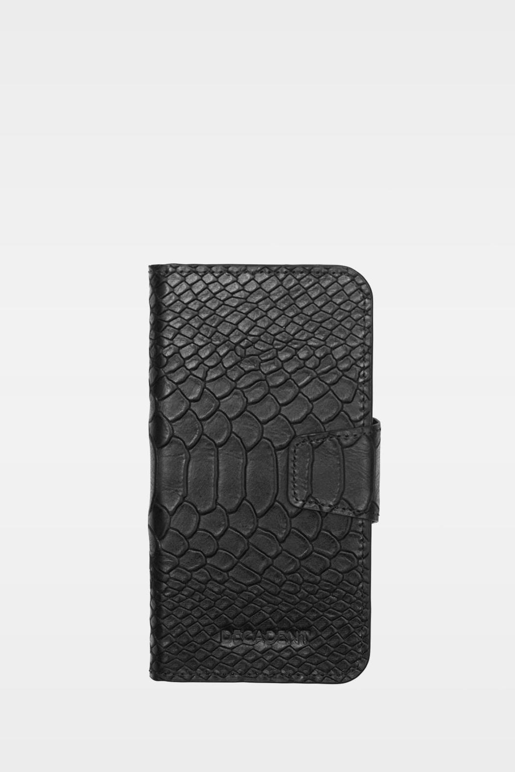 Decadent Copenhagen Iphone 6 Flip Cover - Front Cropped Image