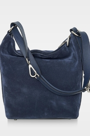 Decadent Copenhagen Small Shoulder Bag - Front cropped