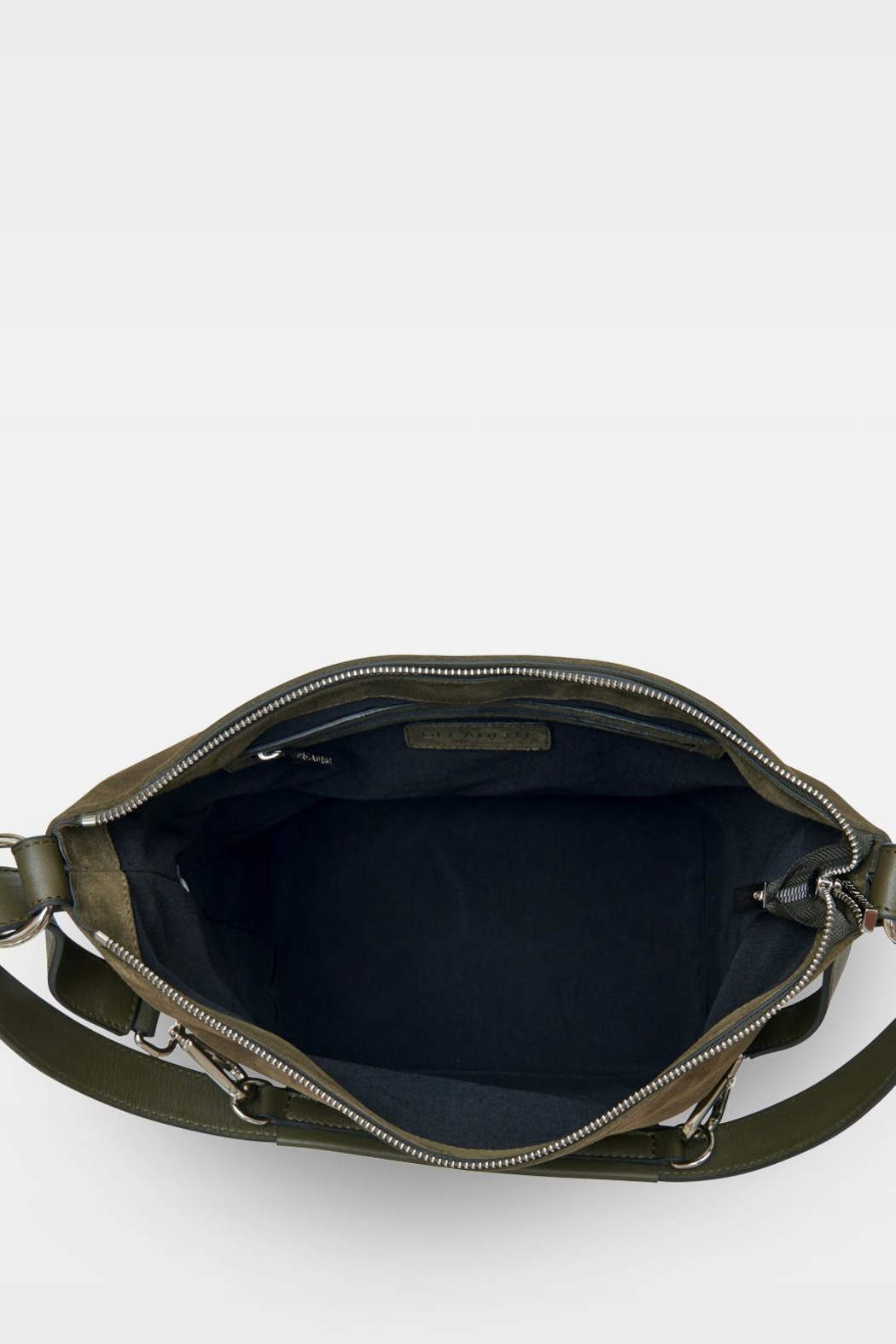 Decadent Copenhagen Small Shoulder Bag - Side Cropped Image