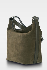 Decadent Copenhagen Small Shoulder Bag - Front full body