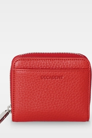 Decadent Copenhagen Small Wallet - Front cropped