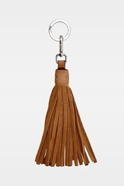 Decadent Copenhagen Tassel With Key Ring - Product Mini Image