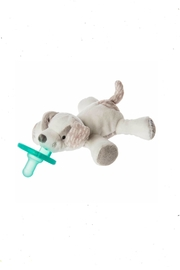 Mary Meyer Decco Pup Wubbanub - Product Mini Image