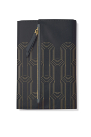 Fringe Studio Deco Clutch Journal - Product Mini Image