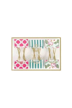 Anna Griffin Decorative Binder Clips - Alternate List Image