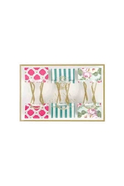 Anna Griffin Decorative Binder Clips - Product Mini Image