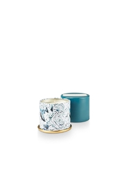 Magnolia Home Decorative Candle Tin - Front cropped