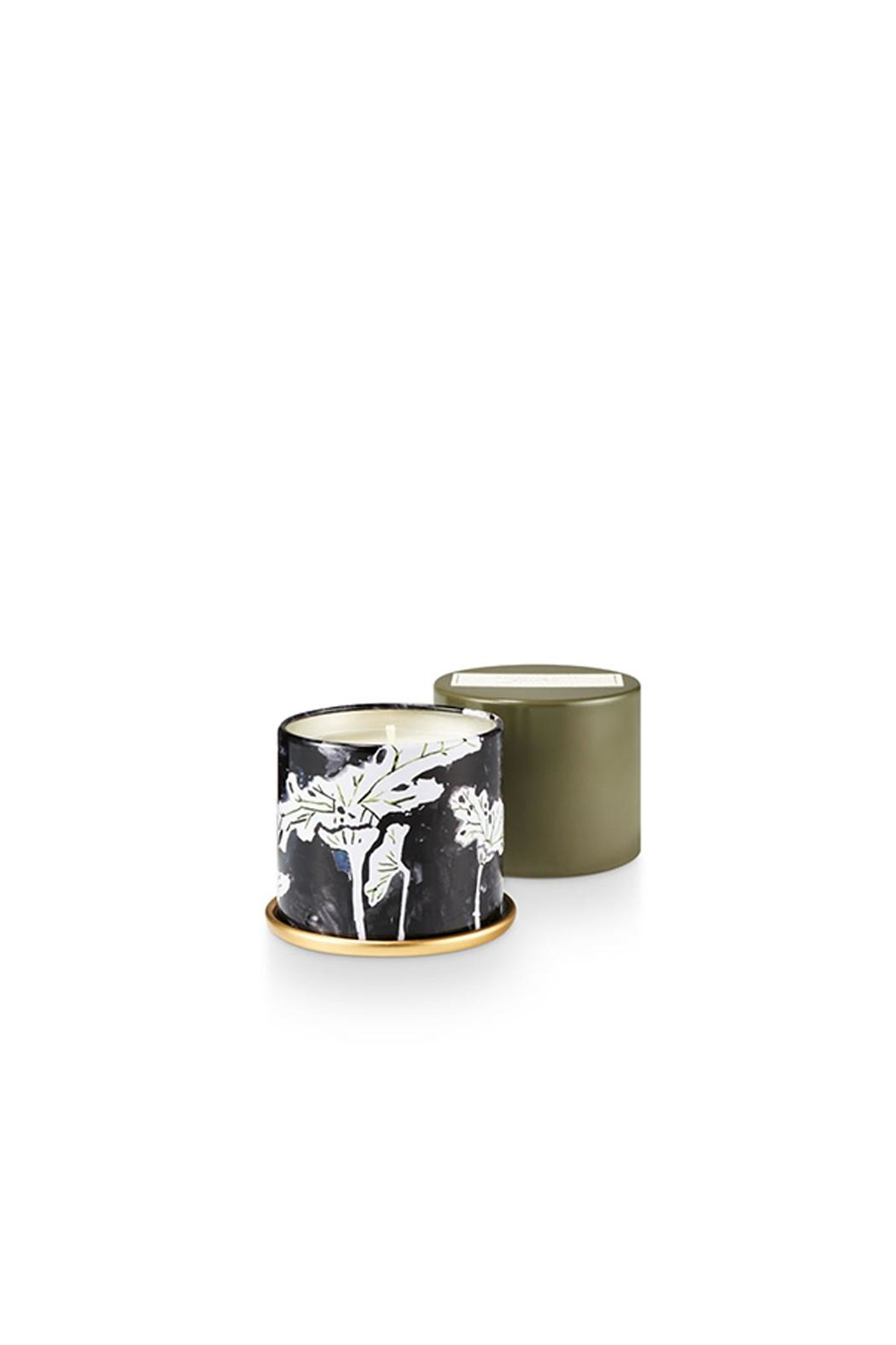 Magnolia Home Decorative Candle Tin - Front Cropped Image