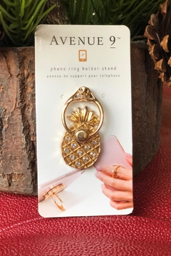 Giftcraft Inc.  Decorative Phone Ring - Product List Image
