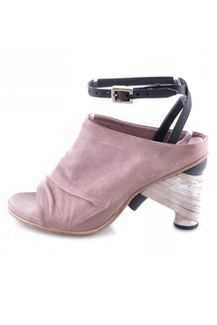 A.S. 98 Decorative Weave Heel - Product List Image