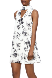 Dee Elle Floral Spring Dress - Product Mini Image