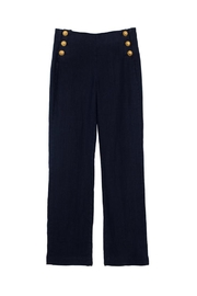 L'Agence Dee Sailor Pant - Side cropped