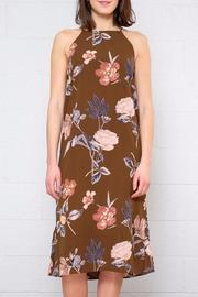Dee Elle Floral Cami Dress - Product Mini Image