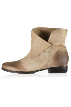 Shoptiques Product: Elsy Suede Booties