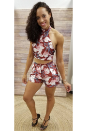 L'atiste Deep Cherry Set - Front cropped