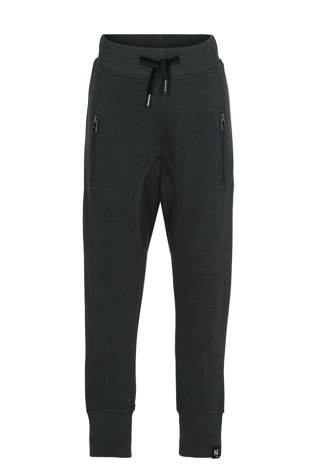 Molo Deep Forest Trousers - Main Image