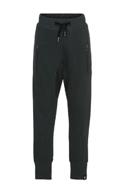 Molo Deep Forest Trousers - Front cropped