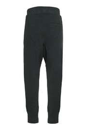 Molo Deep Forest Trousers - Front full body