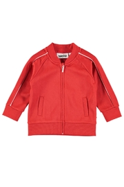 Molo Deep Jacket - Front cropped