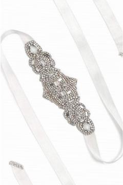 Deepa Gurnani Beaded Belt - Alternate List Image