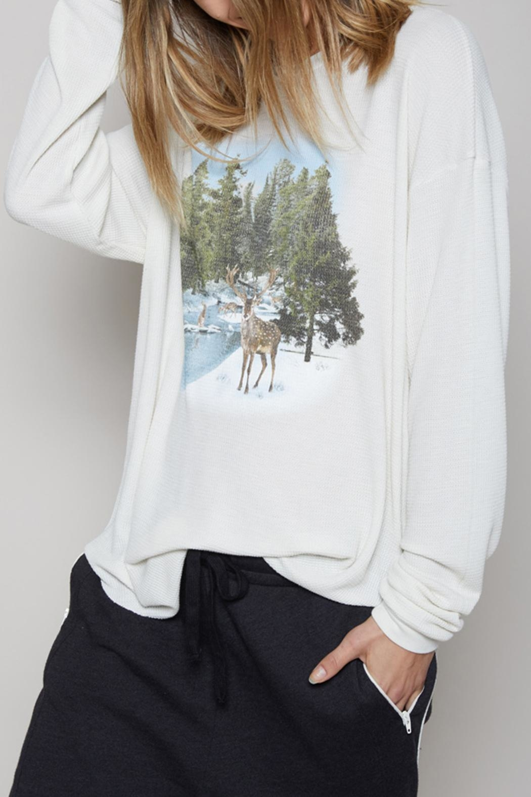 All Things Fabulous Deer Valley Thermal - Side Cropped Image