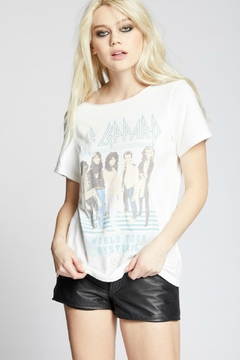 Shoptiques Product: Def Leppard Hysteria