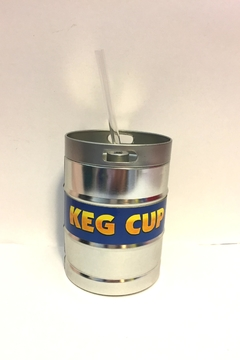 DEI Keg Cup - Alternate List Image